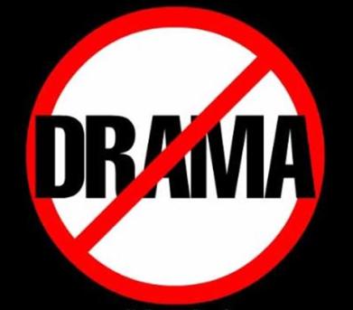no-drama-ii