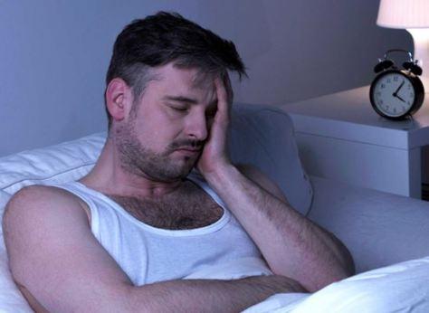 Man Can't Sleep (2)