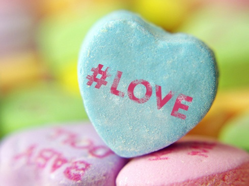 #Love Hearat