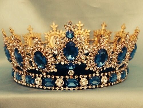 Crown Jewels - post