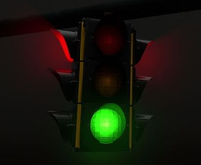 Traffic Light II