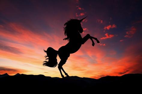 FREE Pixabay - Unicorn